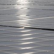 Le solaire et l'éolien sont au coude à coude