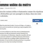 Une chronique «raciste» et «sexiste» de Libération fait polémique