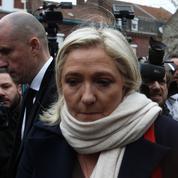 Nord-Pas-de-Calais-Picardie: Marine Le Pen serait largement battue