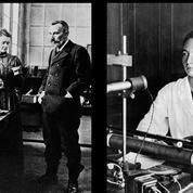 Que savez-vous de la famille Joliot-Curie?