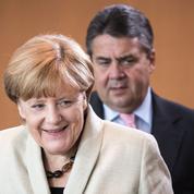 Allemagne: le SPD et la CDU face à la crise migratoire