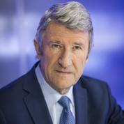 Philippe de Villiers fait l'éloge de Marion Maréchal-Le Pen