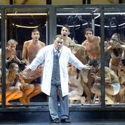 La Damnation de Faust copieusement huée à l'Opéra Bastille