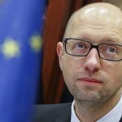 Le pouvoir ukrainien accusé de corruption