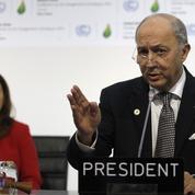 COP21: un texte qui hésite entre ambition et consensus mou