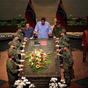 Victoire totale pour l'opposition vénézuélienne