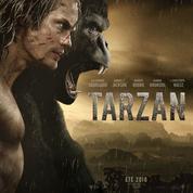 La première bande-annonce du nouveau Tarzan déçoit