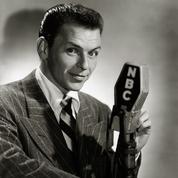 Un crooner de légende nommé Frank Sinatra
