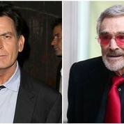 Burt Reynolds: «Charlie Sheen a mérité sa séropositivité»
