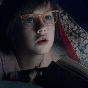 La bande-annonce du Bon gros Géant de Spielberg enfin dévoilée