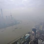 Les ordures de Shanghaï produisent de l'électricité pour des milliers de foyers