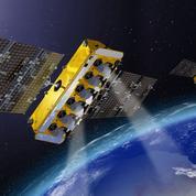 Avec Thales, SES renforce son Internet par satellite