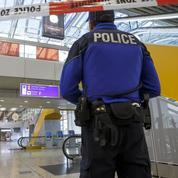 La police suisse recherche quatre suspects en lien avec la mouvance djihadiste