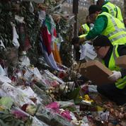 Les hommages aux victimes du 13 novembre vont être restaurés et archivés