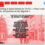 Le parti de Clémentine Autain appelle à se rendre à un meeting de Tariq Ramadan