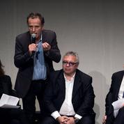 Régionales: Christian Estrosi courtise les électeurs de gauche
