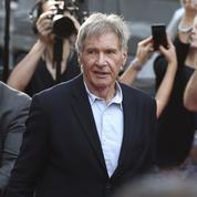 Attentats : pour Harrison Ford, «Paris ne laissera pas ces salopards gagner»