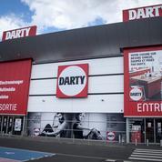 Sorti de l'ornière, Darty trouve une nouvelle dynamique