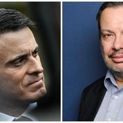 Manuel Valls et la guerre civile : le coup de gueule de Périco Légasse