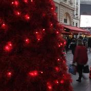 Les vendeurs en ligne bien placés pour profiter des pics d'achats de Noël