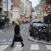 Paris accélère la mise en place des zones à 30 km/h