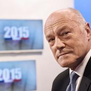 Aquitaine-Limousin-Poitou-Charentes:Alain Rousset espère maintenir son siège