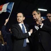 Pays de la Loire:un scrutin serré