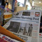 Le géant du Web Alibaba achète un des principaux quotidiens de Hong-Kong