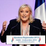 Une nouvelle carte politique de la France