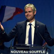 Auvergne-Rhône-Alpes: Wauquiez reste favori face à Queyranne et mise sur les voix du FN