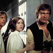 Star Wars : le secret du nom des personnages