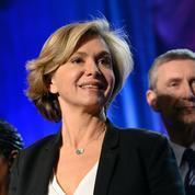 Île-de-France: Valérie Pécresse bénéficierait d'un réflexe de «vote utile»