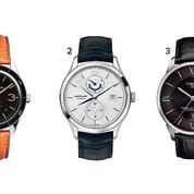 Une montre en un clic