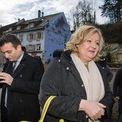 Bourgogne-Franche-Comté:et si le FN s'emparait de la région?