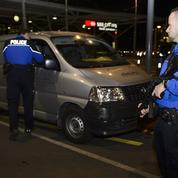 Suisse: deux Syriens arrêtés en lien avec la menace terroriste