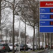 Regroupement régional: les prix à la pompe vont grimper en Poitou-Charentes
