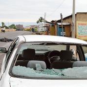Burundi: terreur à Bujumbura