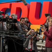 Migrants: Merkel veut faire taire les critiques dans son camp