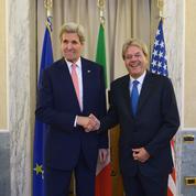 La conférence de Rome appuie un accord en Libye