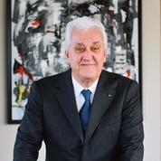 Laurent Burelle: «Plastic Omnium réalise la plus importante acquisition de son histoire»