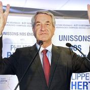 Alsace-Champagne-Ardenne-Lorraine: la droite écarte le FN