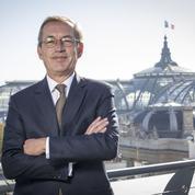 Olivier Marchal: «Etre brillant est une qualité secondaire pour un dirigeant »