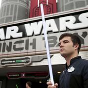 L'attraction Star Wars: Le Réveil de la Force a déjà ouvert ses portes