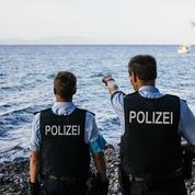 Bruxelles veut installer des gardes-frontières aux portes de Schengen