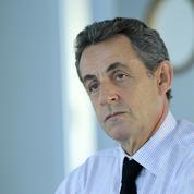 Le parti, bouclier ou citadelle pour Sarkozy?