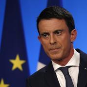 Valls promet «de nouvelles mesures pour l'emploi»