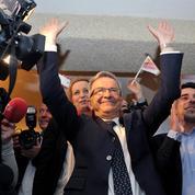 Centre-Val de Loire: une victoire de la gauche à l'arraché