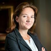 Caroline Gaye, une «patronne» à la barre chez American Express