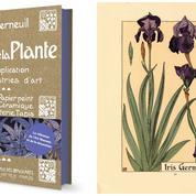 Quand les plantes du jardin inspirent artistes et créateurs