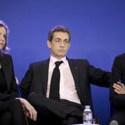 Sarkozy choisit Wauquiez pour remplacer NKM comme numéro 2 des Républicains